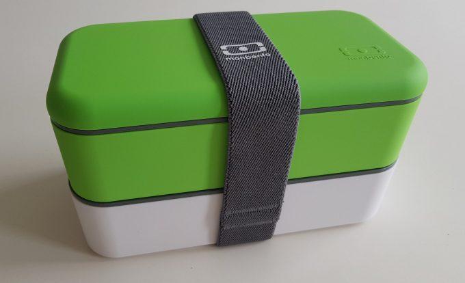 Monbento. Made in France. Bentobox niet uit Japan, maar uit Frankrijk!! 1