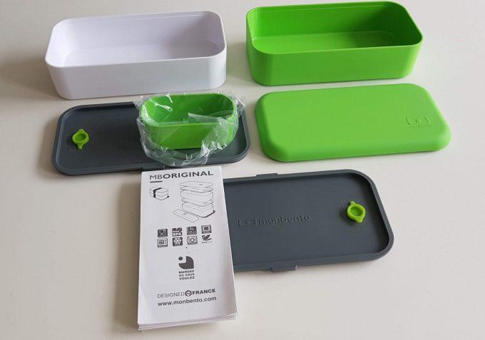 Monbento. Made in France. Bentobox niet uit Japan, maar uit Frankrijk!! 2