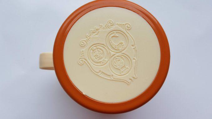 Cusano Milanino Italia. Prodotto da Officine Standard s.p.a. Vacuum Mug. Vintage Mini Thermoskan. 3